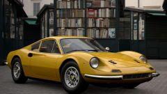 Gran Turismo Sport, DLC gennaio 2019: Ferrari Dino, Porsche, BMW