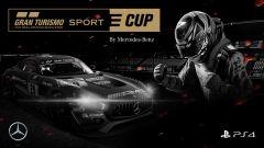 Gran Turismo Sport e-Cup by Mercedes-Benz: ecco come partecipare - Immagine: 2