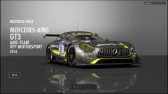 Gran Turismo Sport e-Cup by Mercedes-Benz: ecco come partecipare - Immagine: 1