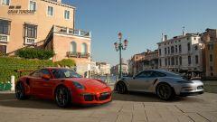 Gran Turismo Sport: ecco 13 nuove auto - Immagine: 3