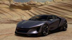 """Gran Turismo Sport: ecco la """"baby NSX"""" per PS4 - Immagine: 5"""