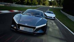 """Gran Turismo Sport: ecco la """"baby NSX"""" per PS4 - Immagine: 1"""
