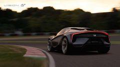 """Gran Turismo Sport: ecco la """"baby NSX"""" per PS4 - Immagine: 8"""