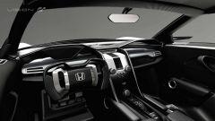 """Gran Turismo Sport: ecco la """"baby NSX"""" per PS4 - Immagine: 10"""