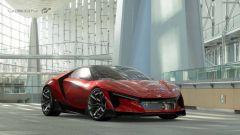 """Gran Turismo Sport: ecco la """"baby NSX"""" per PS4 - Immagine: 13"""