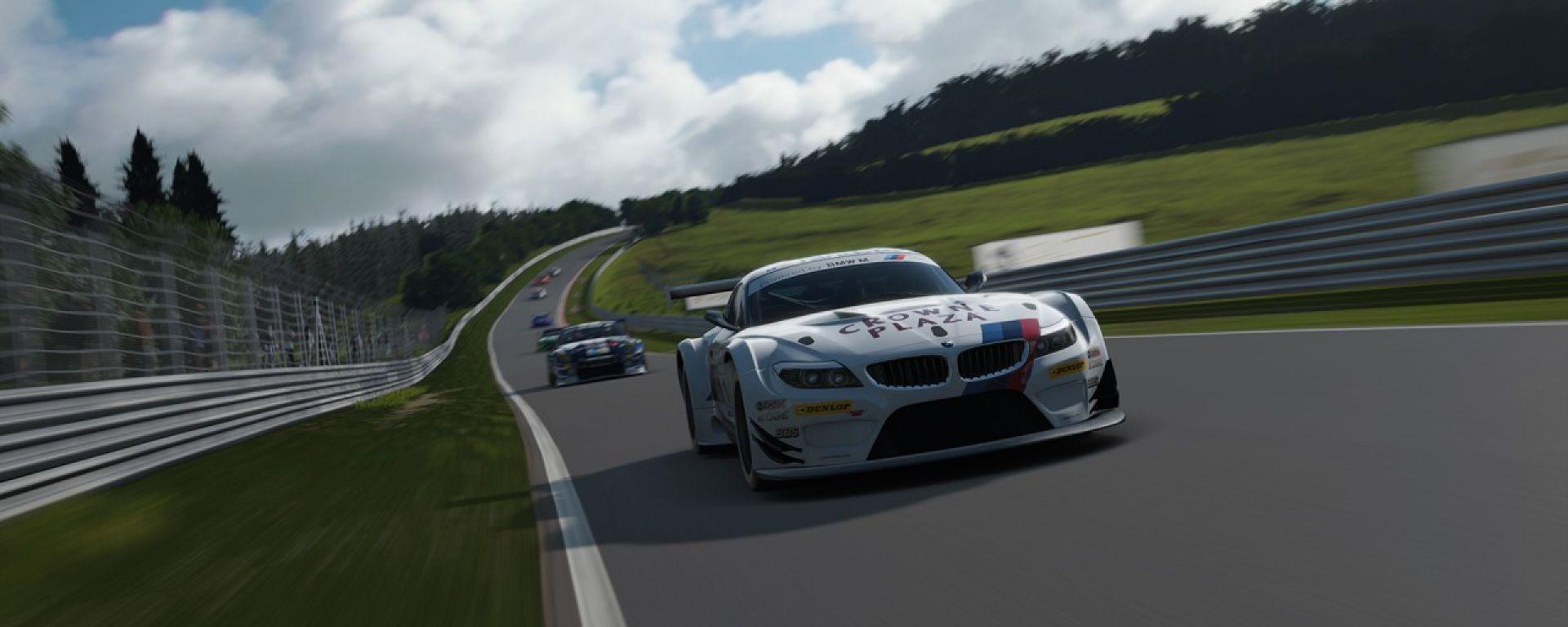Gran Turismo Sport: torna su PS4 il simulatore di guida per eccellenza