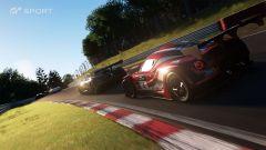 Gran Turismo Sport: disponibile la demo a tempo limitato su PS4 e PS4 Pro