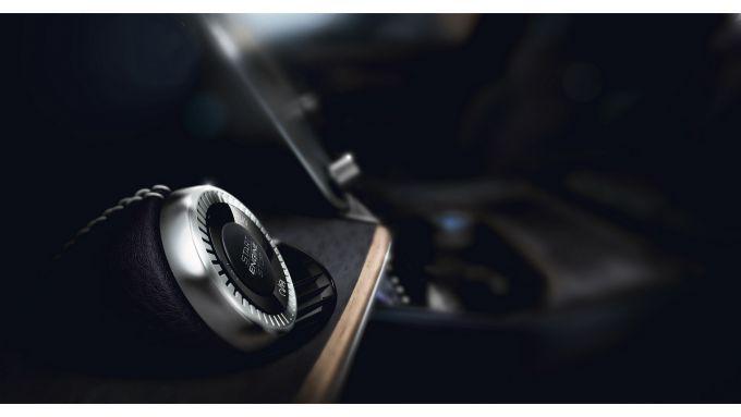 Grand Wagoneer: la foto teaser di Jeep