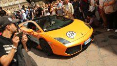 Grande Giro Lamborghini: tutte le foto - Immagine: 25