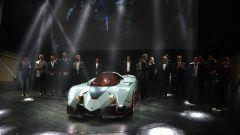Grande Giro Lamborghini: tutte le foto - Immagine: 24
