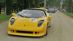 Grande Giro Lamborghini: tutte le foto - Immagine: 21