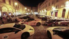 Grande Giro Lamborghini: tutte le foto - Immagine: 20