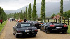 Grande Giro Lamborghini: tutte le foto - Immagine: 19