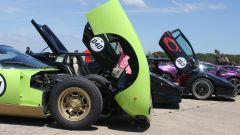 Grande Giro Lamborghini: tutte le foto - Immagine: 14