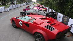 Grande Giro Lamborghini: tutte le foto - Immagine: 11
