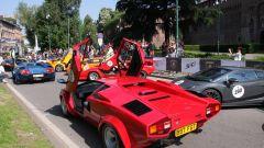 Grande Giro Lamborghini: tutte le foto - Immagine: 7