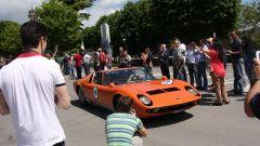 Grande Giro Lamborghini: tutte le foto - Immagine: 8