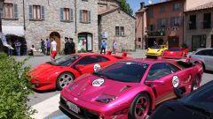 Grande Giro Lamborghini: tutte le foto - Immagine: 39