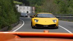Grande Giro Lamborghini: tutte le foto - Immagine: 10