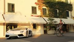 Grande Giro Lamborghini: tutte le foto - Immagine: 57