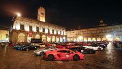 Grande Giro Lamborghini: tutte le foto - Immagine: 27