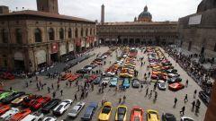 Grande Giro Lamborghini: tutte le foto - Immagine: 1
