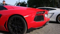Grande Giro Lamborghini: la seconda tappa - Immagine: 42