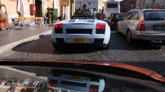 Grande Giro Lamborghini: la seconda tappa - Immagine: 41