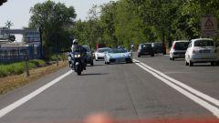 Grande Giro Lamborghini: la seconda tappa - Immagine: 39