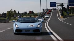 Grande Giro Lamborghini: la seconda tappa - Immagine: 38