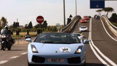 Grande Giro Lamborghini: la seconda tappa - Immagine: 3