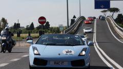 Grande Giro Lamborghini: la seconda tappa - Immagine: 37