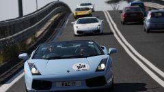 Grande Giro Lamborghini: la seconda tappa - Immagine: 36