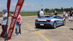 Grande Giro Lamborghini: la seconda tappa - Immagine: 30