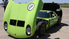 Grande Giro Lamborghini: la seconda tappa - Immagine: 33