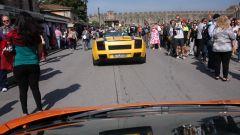 Grande Giro Lamborghini: la seconda tappa - Immagine: 26