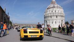 Grande Giro Lamborghini: la seconda tappa - Immagine: 17