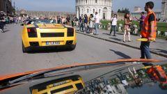 Grande Giro Lamborghini: la seconda tappa - Immagine: 18