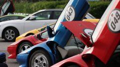 Grande Giro Lamborghini: la seconda tappa - Immagine: 4