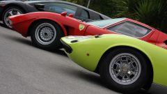 Grande Giro Lamborghini: la seconda tappa - Immagine: 11