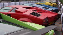 Grande Giro Lamborghini: la seconda tappa - Immagine: 8