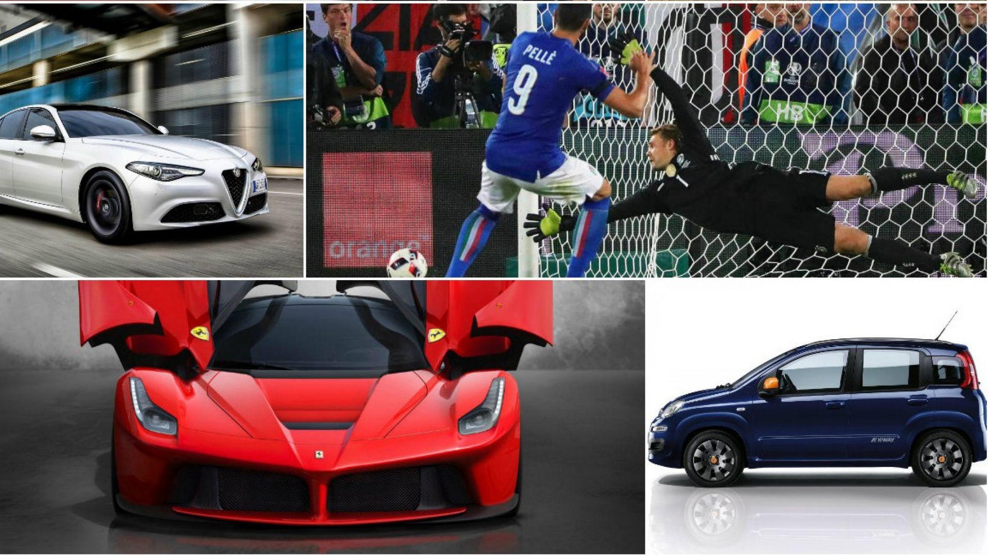 calcio e auto graziano pell tutte le auto che pu comprare al mese alla settimana al. Black Bedroom Furniture Sets. Home Design Ideas