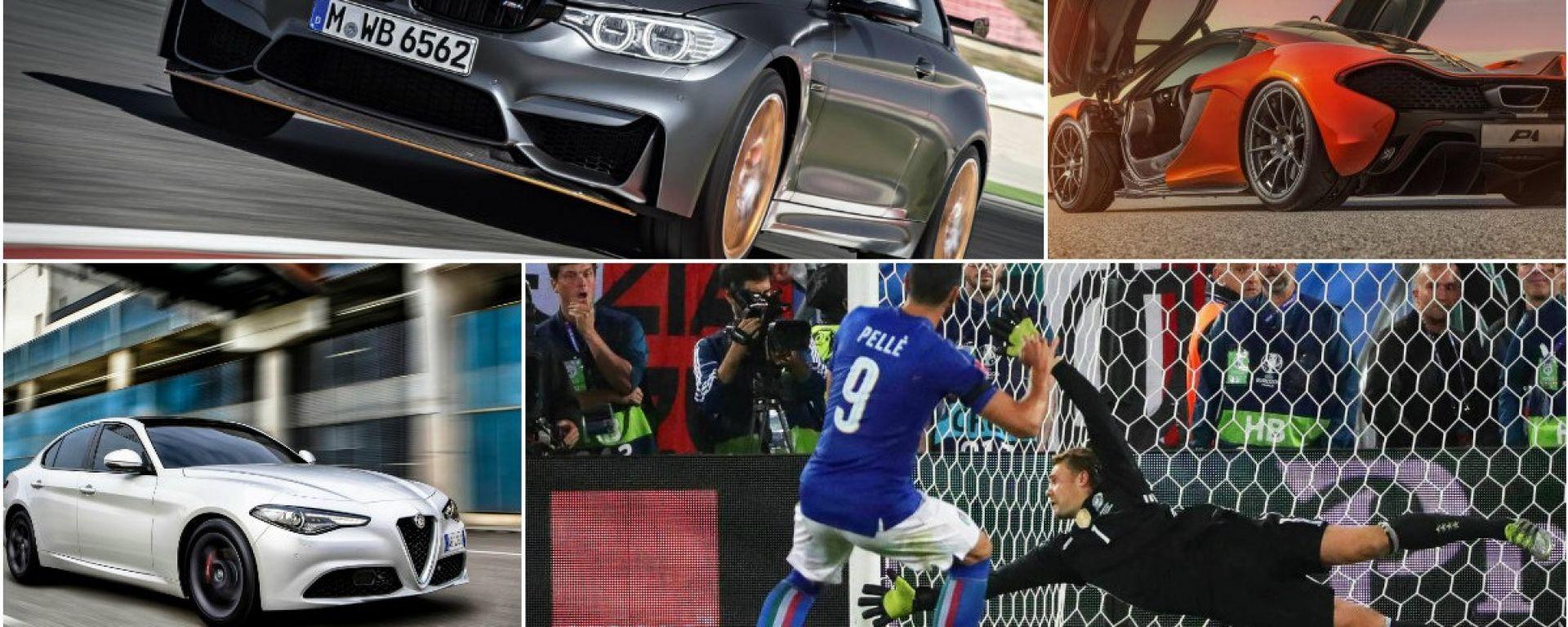 Graziano Pellè, tutte le auto che può comprare: al mese, alla settimana, al giorno