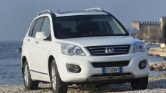 Great Wall H6 - Immagine: 19
