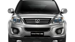 Great Wall H6 - Immagine: 22