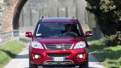 Great Wall H6 - Immagine: 11