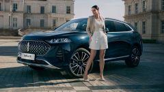 Great Wall Motors a IAA 2021: il SUV plug-in Wey Coffee 01 e la BEV Ora Cat