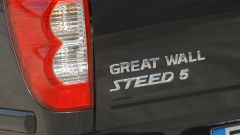 Great Wall Steed 5 diesel - Immagine: 11