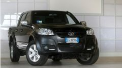 Great Wall Steed 5 diesel - Immagine: 2
