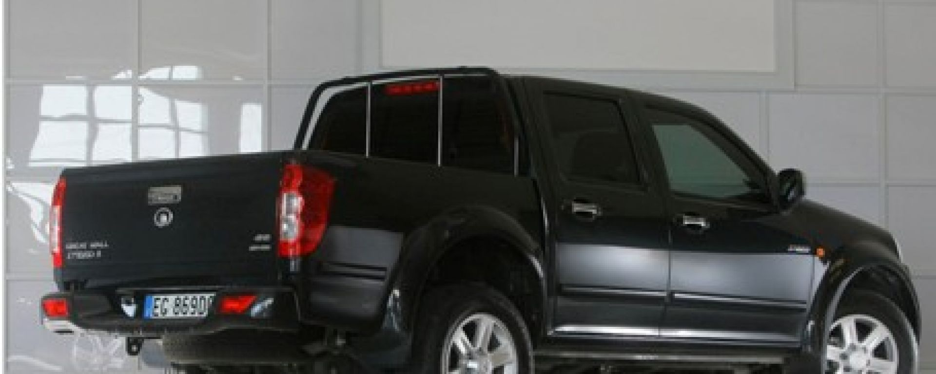 Great Wall Steed 5 diesel